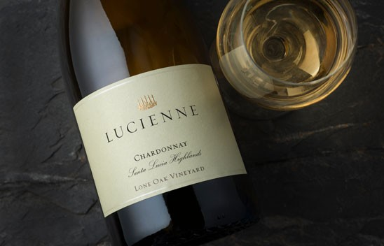 Lucienne Lone Oak Vineyard Chardonnay