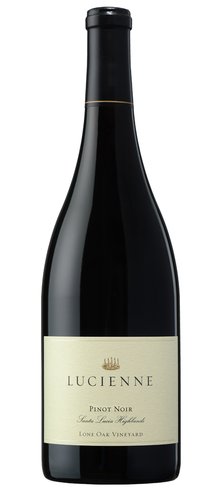 2017 Lucienne Pinot Noir Lone Oak Vineyard